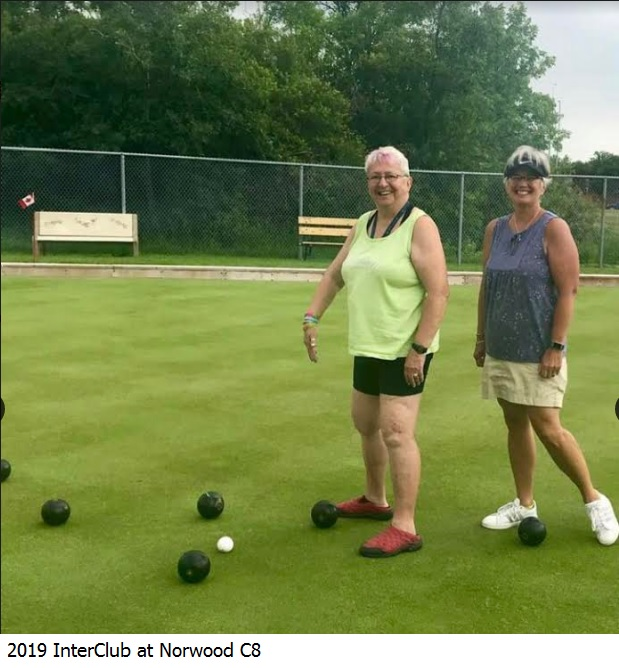 2019 InterClub at Norwood C8